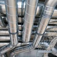 Отопление, вентиляция и кондиционирование воздуха